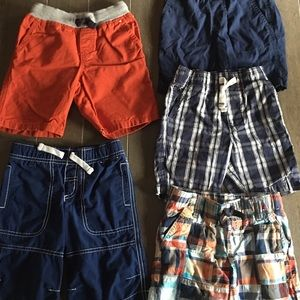 Lot of 6 Shorts-EUC